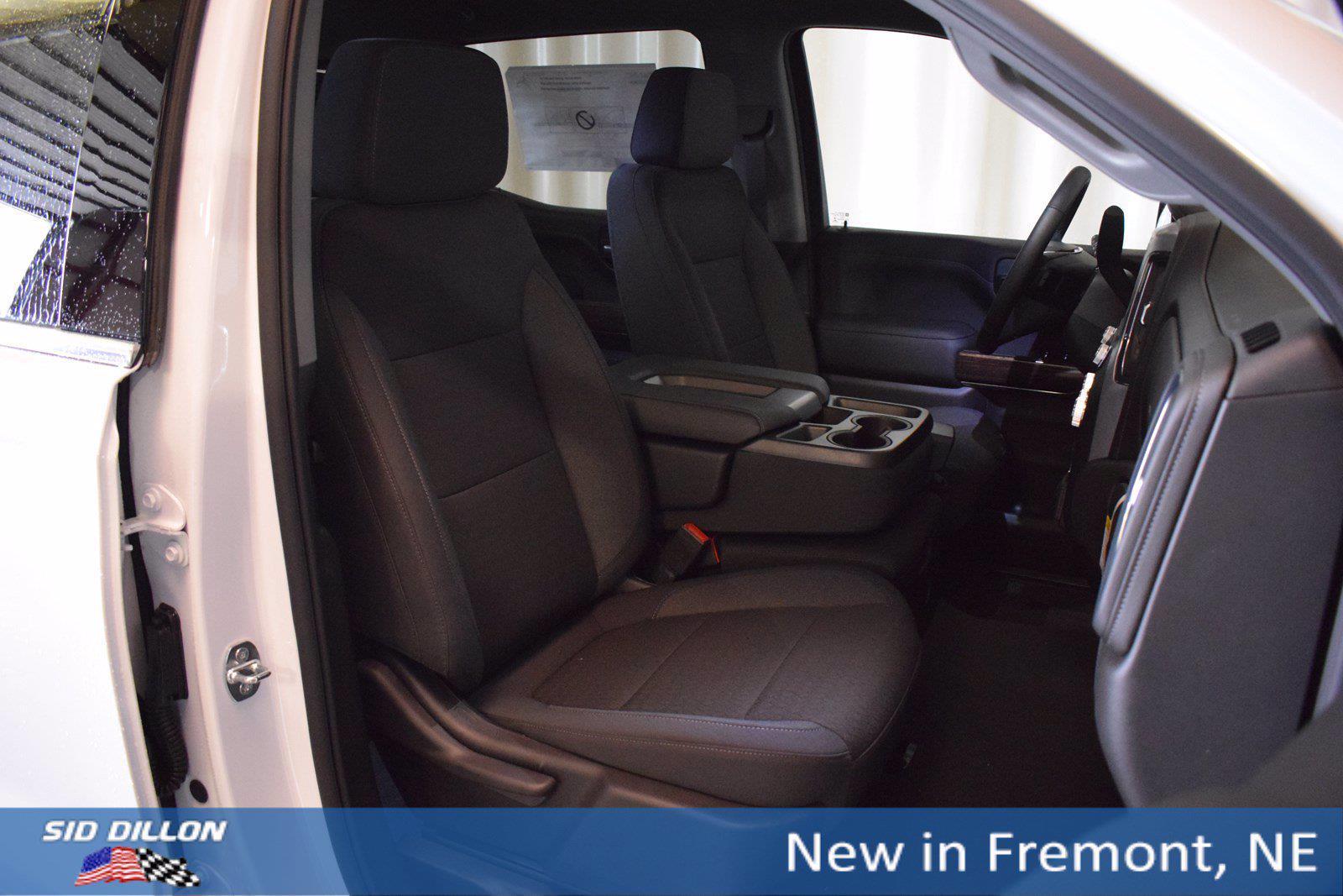 2021 GMC Sierra 1500 Crew Cab 4x4, Pickup #2G21577 - photo 8