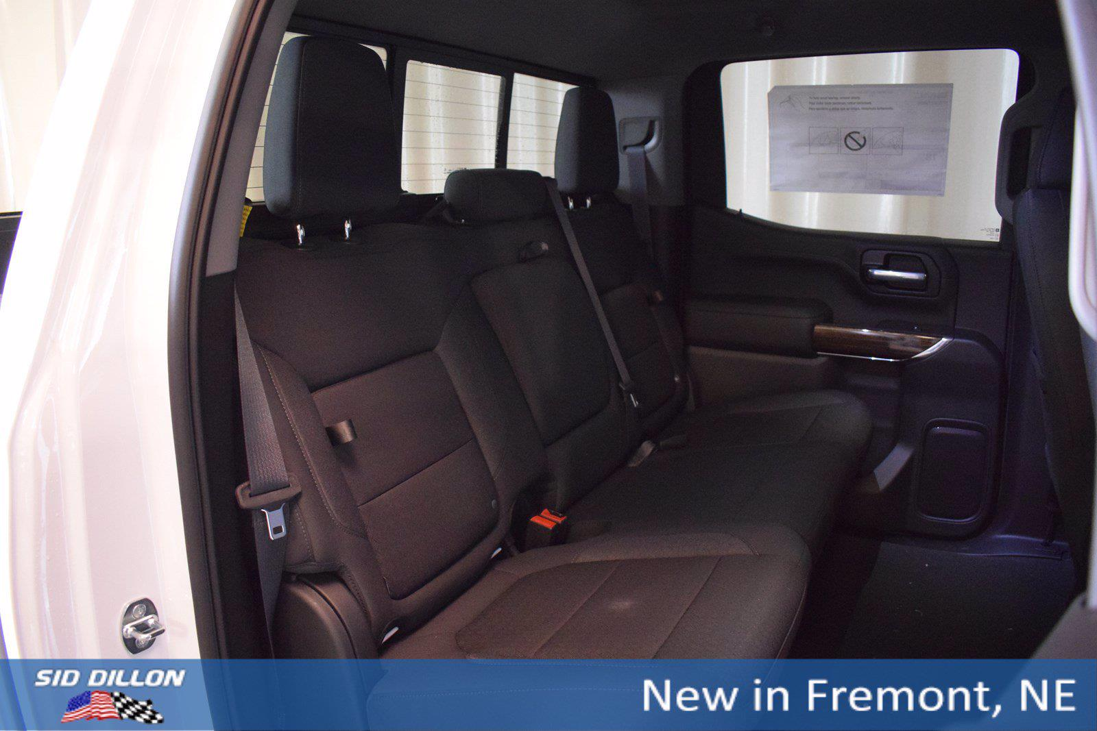 2021 GMC Sierra 1500 Crew Cab 4x4, Pickup #2G21577 - photo 10