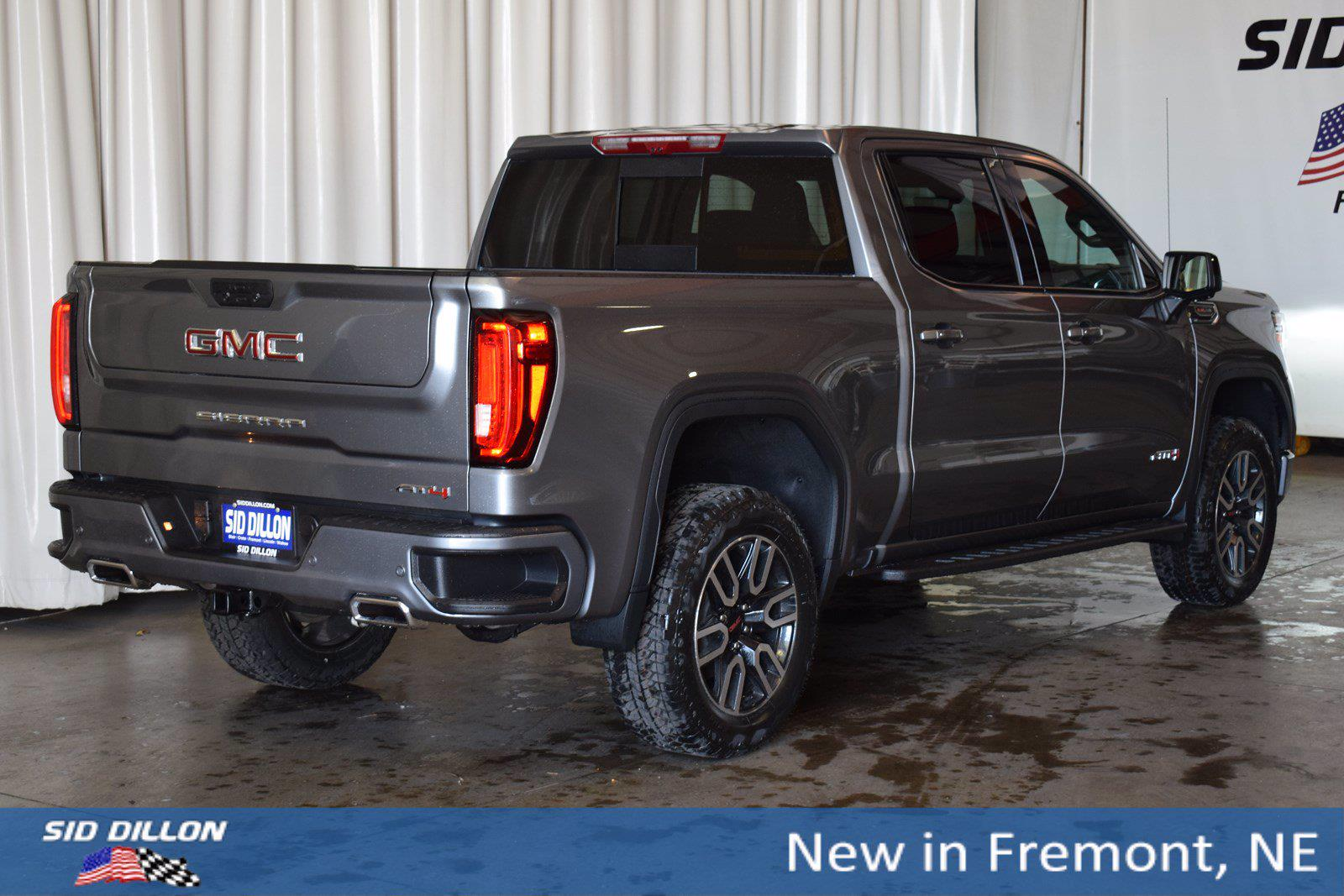 2021 GMC Sierra 1500 Crew Cab 4x4, Pickup #2G21633 - photo 14