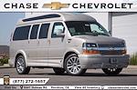 2021 Chevrolet Express 2500 4x2, Passenger Wagon #21T0606 - photo 1