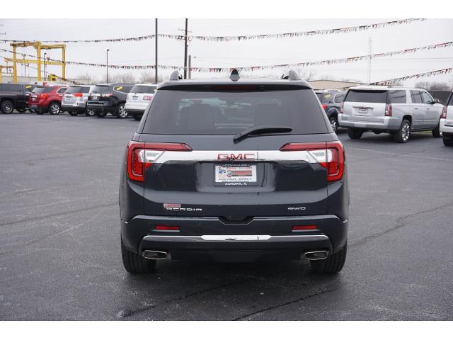 2021 Acadia 4x4,  SUV #201197 - photo 11