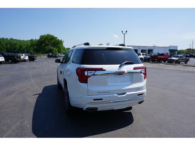 2021 Acadia 4x4,  SUV #211372 - photo 10