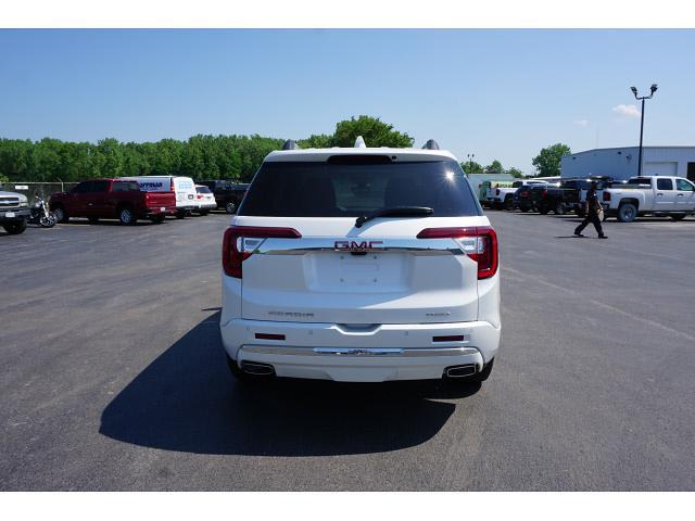 2021 Acadia 4x4,  SUV #211372 - photo 11