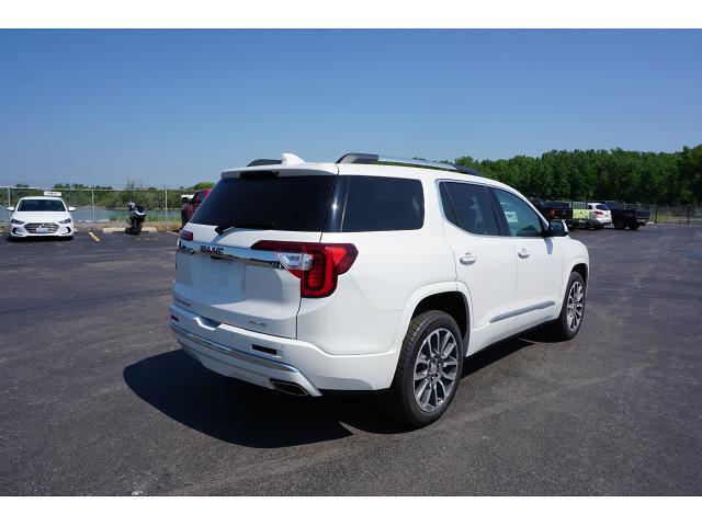 2021 Acadia 4x4,  SUV #211372 - photo 13