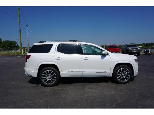 2021 Acadia 4x4,  SUV #211372 - photo 14