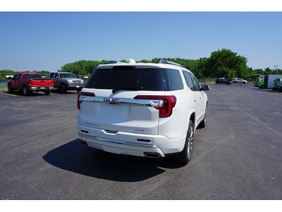 2021 Acadia 4x4,  SUV #211372 - photo 12