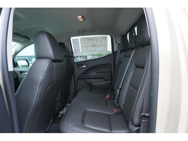 2021 Canyon Crew Cab 4x4,  Pickup #211407 - photo 13