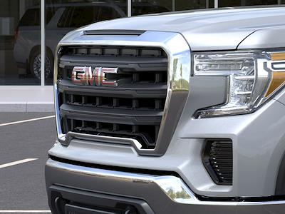 2021 GMC Sierra 1500 Double Cab 4x4, Pickup #416049 - photo 11