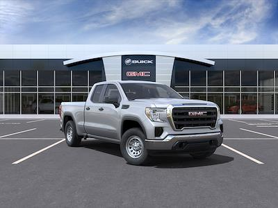 2021 GMC Sierra 1500 Double Cab 4x4, Pickup #416049 - photo 21