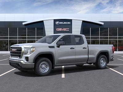 2021 GMC Sierra 1500 Double Cab 4x4, Pickup #416049 - photo 23