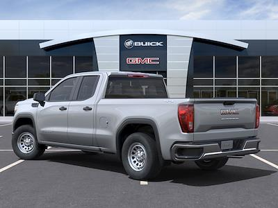 2021 GMC Sierra 1500 Double Cab 4x4, Pickup #416049 - photo 4