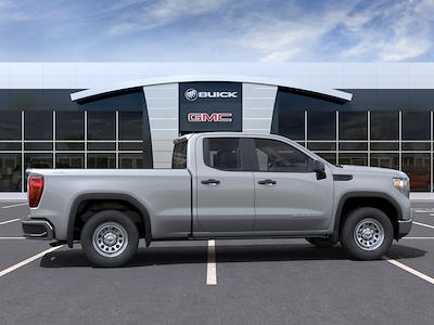 2021 GMC Sierra 1500 Double Cab 4x4, Pickup #416049 - photo 5