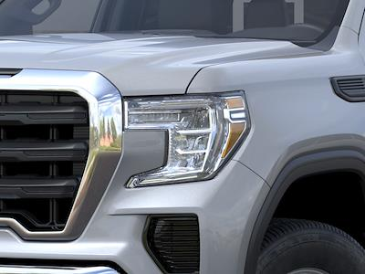 2021 GMC Sierra 1500 Double Cab 4x4, Pickup #416049 - photo 8