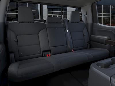 2021 GMC Sierra 1500 Crew Cab 4x4, Pickup #416058 - photo 34