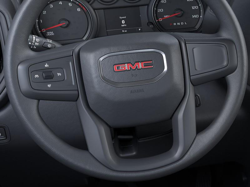 2021 GMC Sierra 1500 Double Cab 4x4, Pickup #416060 - photo 16