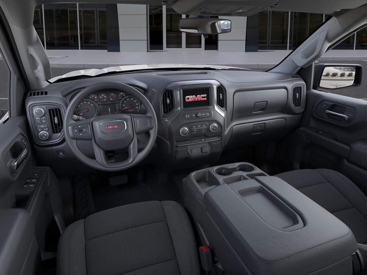 2021 GMC Sierra 1500 Double Cab 4x4, Pickup #416060 - photo 32