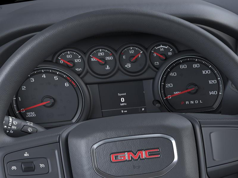 2021 GMC Sierra 1500 Double Cab 4x4, Pickup #416060 - photo 35