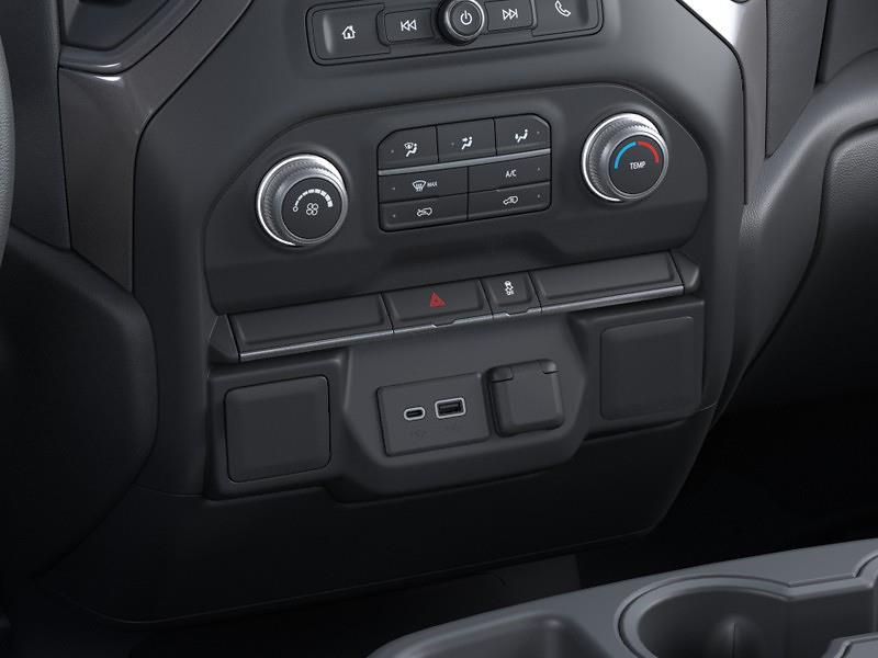 2021 GMC Sierra 1500 Double Cab 4x4, Pickup #416060 - photo 40