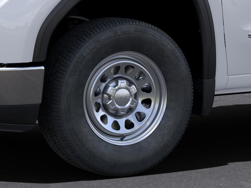 2021 GMC Sierra 1500 Double Cab 4x4, Pickup #416060 - photo 7