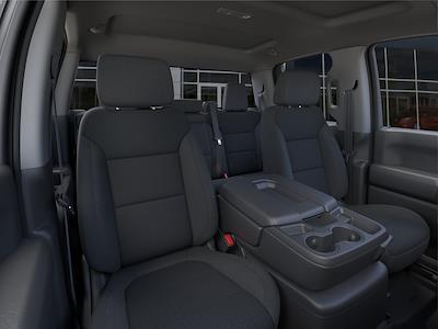 2021 GMC Sierra 1500 Double Cab 4x4, Pickup #416060 - photo 33