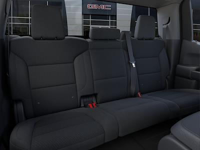 2021 GMC Sierra 1500 Double Cab 4x4, Pickup #416060 - photo 34