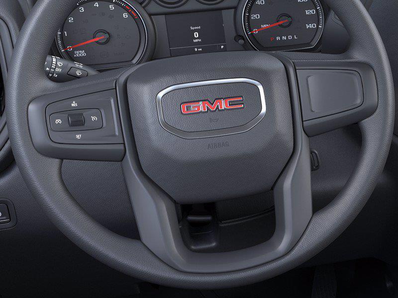 2021 GMC Sierra 1500 Regular Cab 4x4, Pickup #416065 - photo 16
