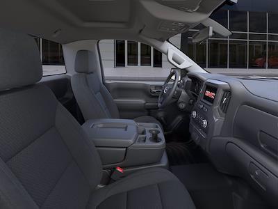 2021 GMC Sierra 1500 Regular Cab 4x4, Pickup #416065 - photo 14