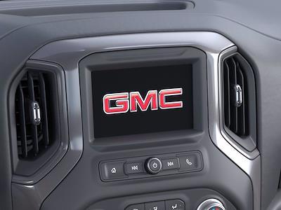 2021 GMC Sierra 1500 Regular Cab 4x4, Pickup #416065 - photo 17