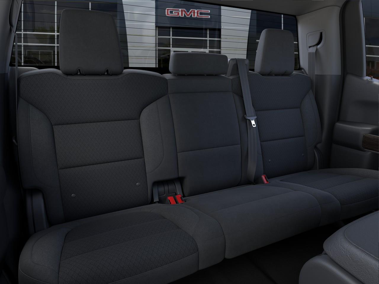 2021 GMC Sierra 1500 Double Cab 4x4, Pickup #416068 - photo 14
