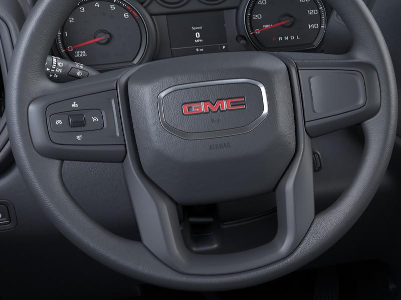 2021 GMC Sierra 1500 Double Cab 4x4, Pickup #416068 - photo 16