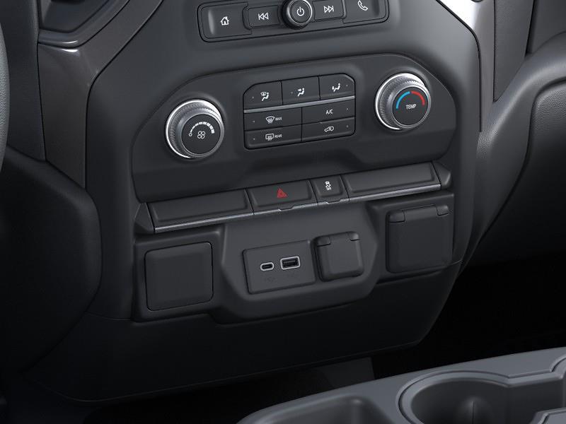 2021 GMC Sierra 1500 Double Cab 4x4, Pickup #416068 - photo 20