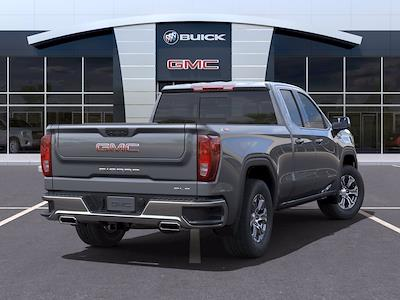 2021 GMC Sierra 1500 Double Cab 4x4, Pickup #416078 - photo 2