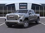 2021 GMC Sierra 1500 Double Cab 4x4, Pickup #416078 - photo 6