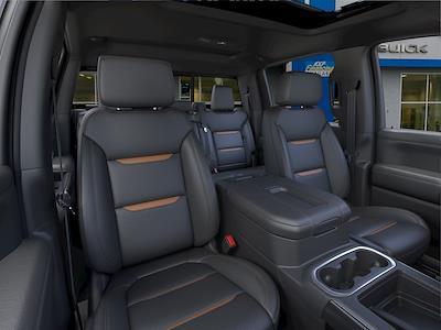 2021 GMC Sierra 1500 Crew Cab 4x4, Pickup #21370 - photo 13