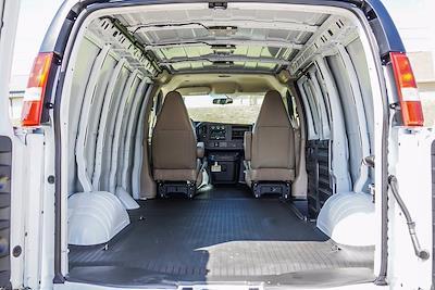 2021 GMC Savana 2500 4x2, Empty Cargo Van #5811 - photo 2