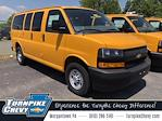 2019 Chevrolet Express 3500 4x2, Passenger Wagon #F19104 - photo 1