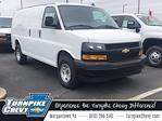 2021 Chevrolet Express 2500 4x2, Empty Cargo Van #T21225 - photo 1
