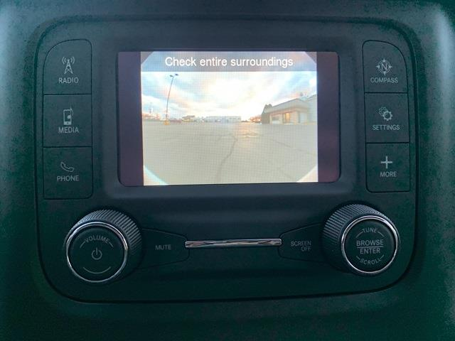 2020 Ram 5500 Regular Cab DRW 4x4,  Knapheide Aluminum PGNB Gooseneck Platform Body #20N792 - photo 19