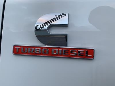 2020 Ram 5500 Regular Cab DRW 4x4,  Knapheide Aluminum PGNB Gooseneck Platform Body #20N792 - photo 10