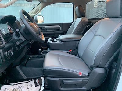 2020 Ram 5500 Regular Cab DRW 4x4,  Knapheide Aluminum PGNB Gooseneck Platform Body #20N792 - photo 15
