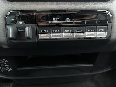 2020 Ram 5500 Regular Cab DRW 4x4,  Knapheide Aluminum PGNB Gooseneck Platform Body #20N792 - photo 21
