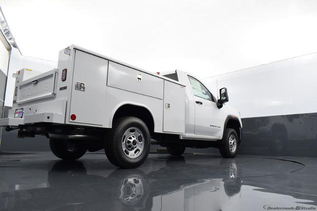 2020 GMC Sierra 2500 Regular Cab 4x4, Service Body #T201519 - photo 13