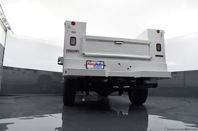 2020 GMC Sierra 2500 Regular Cab 4x4, Service Body #T201519 - photo 14