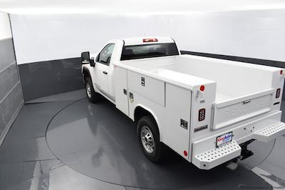 2020 GMC Sierra 2500 Regular Cab 4x4, Service Body #T201519 - photo 24