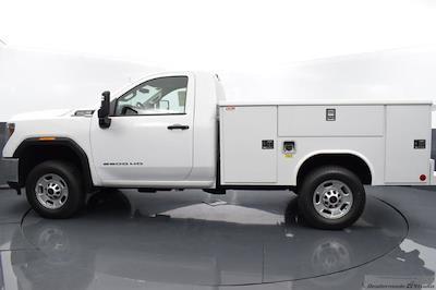 2020 GMC Sierra 2500 Regular Cab 4x4, Service Body #T201519 - photo 8