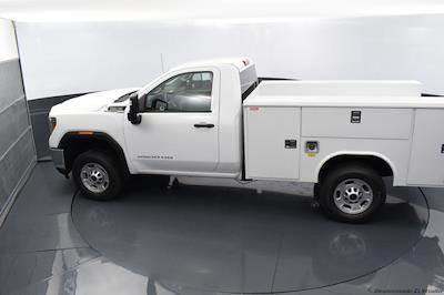 2020 GMC Sierra 2500 Regular Cab 4x4, Service Body #T201519 - photo 25