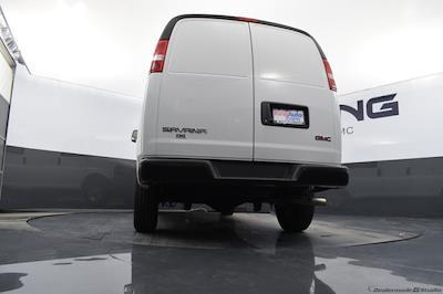 2020 GMC Savana 2500 4x2, Empty Cargo Van #T201622 - photo 21