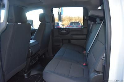 2020 Sierra 3500 Crew Cab 4x4,  Stake Bed #T201631 - photo 9