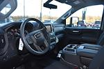 2020 Sierra 3500 Crew Cab 4x4,  Stake Bed #T201631 - photo 10