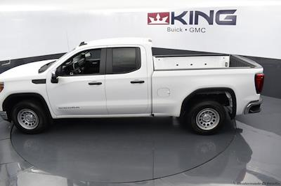 2021 GMC Sierra 1500 Double Cab 4x2, Pickup #T210424 - photo 25